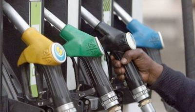 Petrol, diesel prices drop again. find out today's rate here