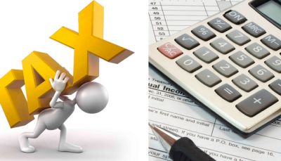 Direct Tax Code May Have Big Reforms, Committee Submits Report To Finance Minister