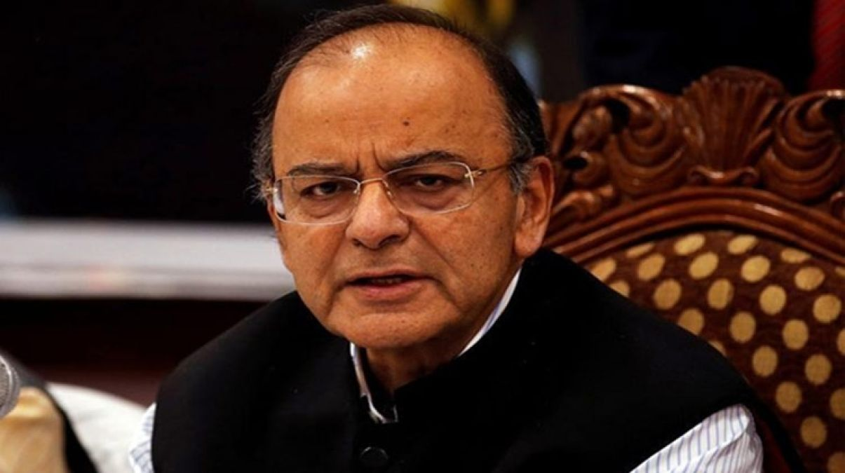 These bold decisions of Arun Jaitley will always be remembered