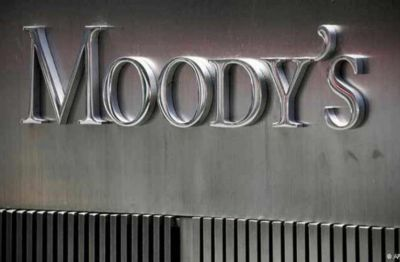 Rating agency Moody's lowers India's growth forecast!