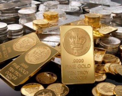 Know new rates of Gold and Silver