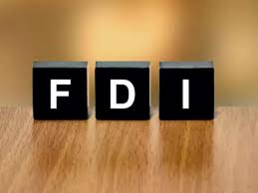 Big ticket cabinet decisions: FDI norms relaxed