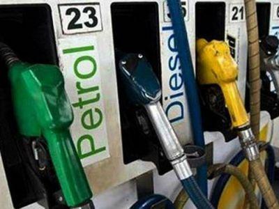 पेट्रोल और डीजल की कीमतों में आयी गिरावट, जानें नई कीमत