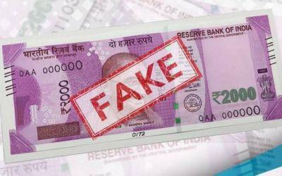 बाजार में 2000 नोटों की किल्लत, नकली नोटों की संख्या में हो रहा इजाफा