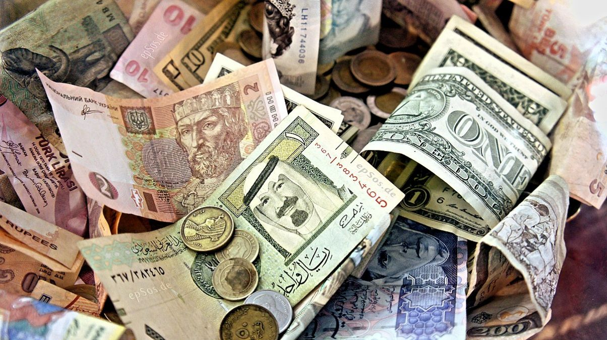 Recession: Shortage in the country's foreign exchange reserves