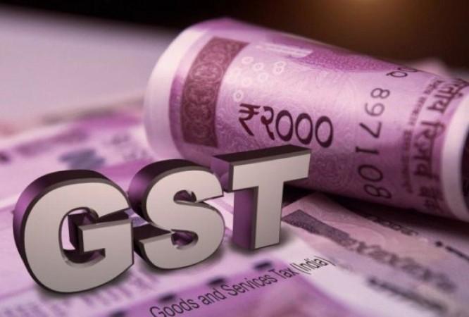 नवंबर महीने में कितना रहा GST कलेक्शन ? वित्त मंत्रालय ने जारी किए आंकड़े