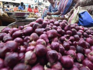 Price of onion may fall, government will import from Turkey