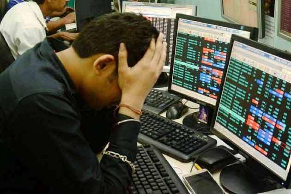 Share Market: कारोबार में आया गिरावट का दौर, इन कम्पनी के शेयरों में दिखी मंदी