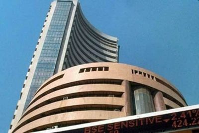Market opens with last day's gain; Sensex rises above Nifty 12,000