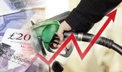 पेट्रोल-डीज़ल : खुशियों पर लगेगा ब्रेक, नए साल में महंगा होगा पेट्रोल-डीज़ल