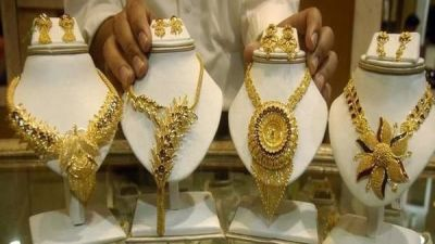 Gold and silver price fall, know new rate