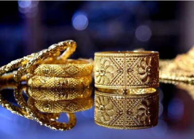 Gold Silver Price Update: Gets 460 rupees cheaper in the national capital