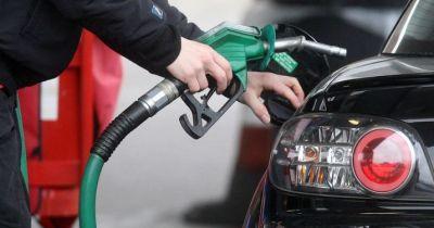पेट्रोल के दाम उच्च स्तर पर पहुंचे