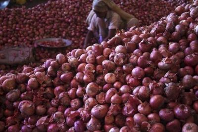 Onion prices to rise again, Turkey prohibits exports