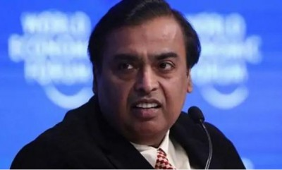 This Chinese businessman surpasses Mukesh Ambani and became richest man in Asia