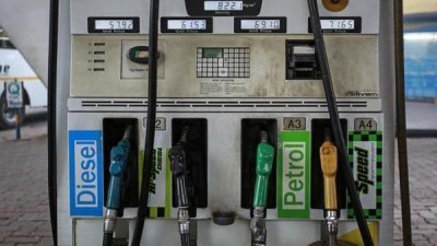 Big relief for common man, petrol and diesel prices falls