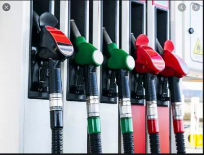 Petrol Rate Today: Petrol-Diesel Price Declines, Know today's rate