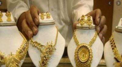 Gold Futures price: rise in gold-silver futures, know price