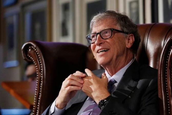 'अगर आपके पास एलन मस्क से कम है पैसा, तो ना ही ख़रीदे बिटकॉइन...', बिल गेट्स की सलाह