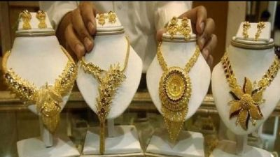 Gold and silver shine in new year, know today's price