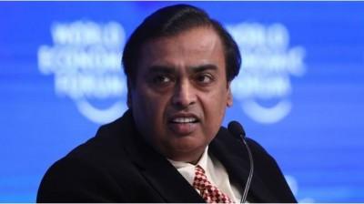 Big shock to Mukesh Ambani, SEBI fine crores on Reliance Industries