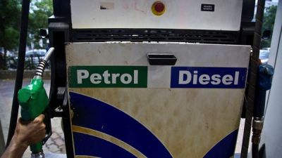 Petrol-diesel prices increases, Here's new rate