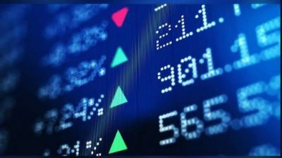 Sensex opens up with 200 and Nifty with  60 points