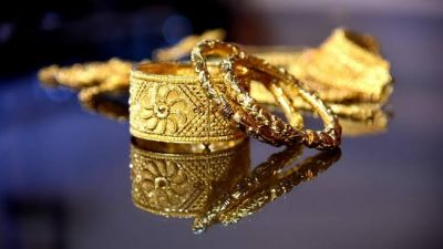 Gold and silver prices decreased for the second consecutive day, know today's rate