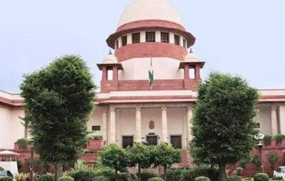 Supreme Court to hear case of pension from PF today