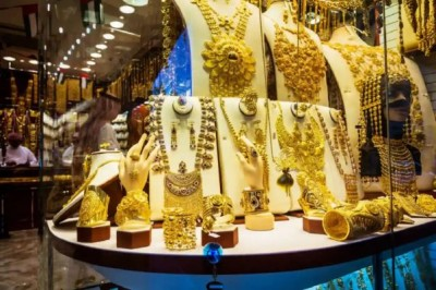 Gold and silver prices decline, Know its rate