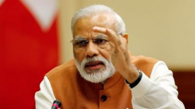 Modi government ends 92-year-old tradition, now Rail Budget to be presented with General Budget