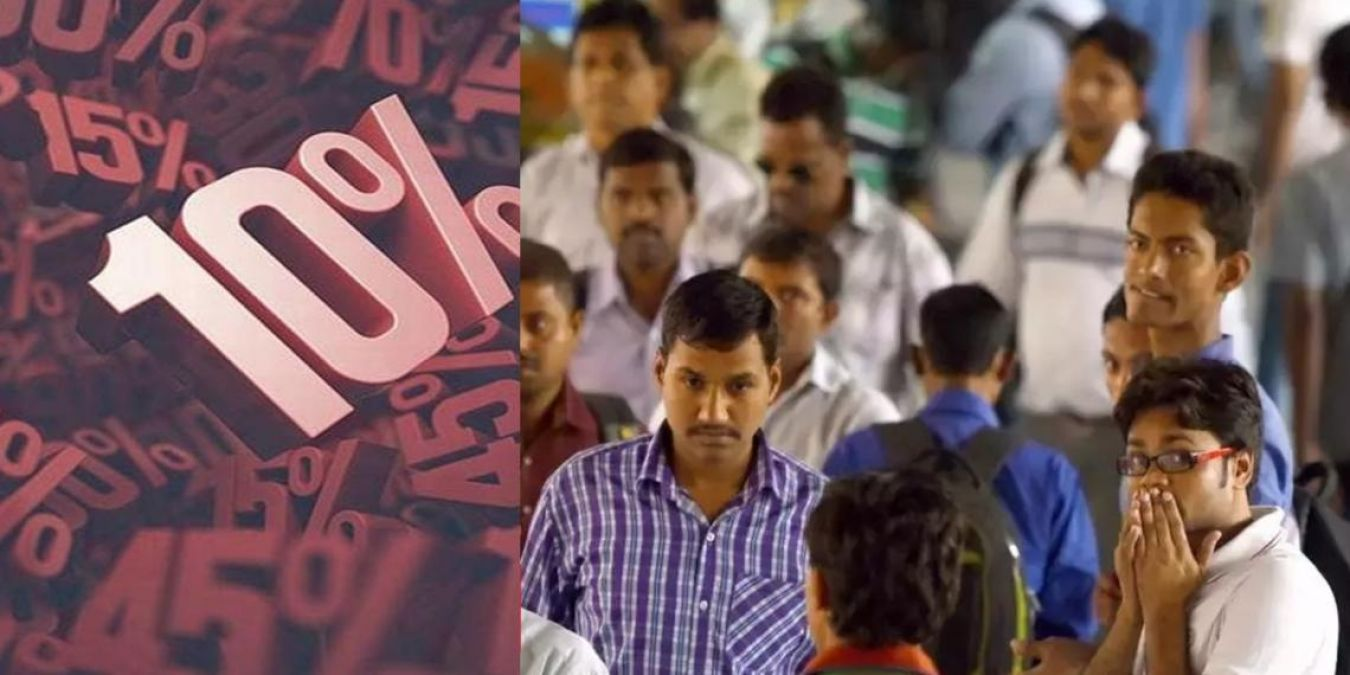Upper reservation to increase seats in colleges, but will the government increase the budget?
