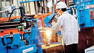 Indian economy may gain momentum due to MSME sector