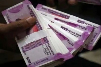 Modi govt may announce soon that central employees will get salary with increase of Rs 7750