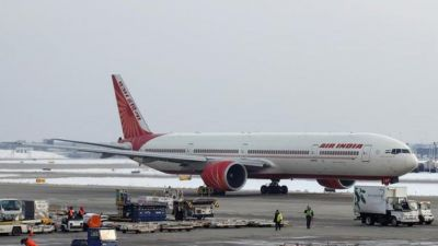 Air India pilot suspended for three months after  failure in alcohol test