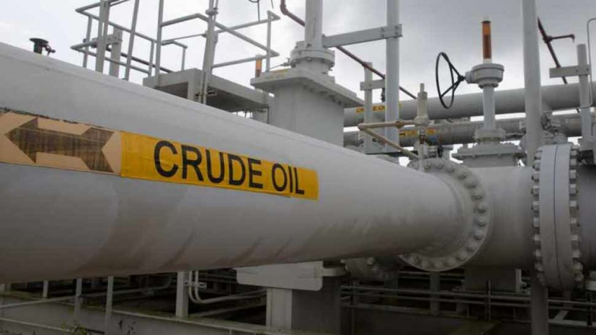 International crude prices rise, petrol diesel prices may rise