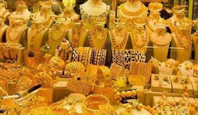 सोने के दामों में आया जबरदस्त उछाल, रिकॉर्ड स्तर पर पहुंची पीली धातु