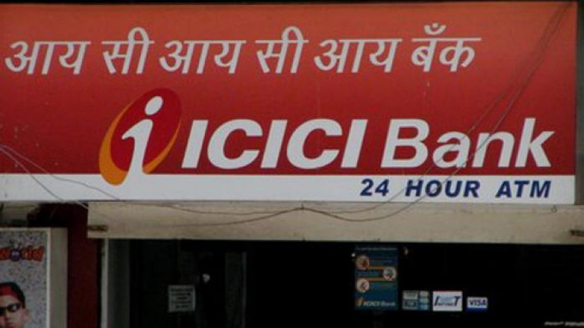 ICICI Bank reports a net profit of Rs 1,908 crore for June quarter
