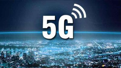 The government gave a green signal to 5G spectrum band