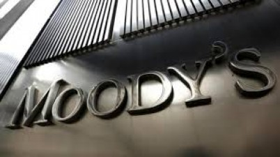 Moody's rating disappointed, dismal signal for GDP in current fiscal year