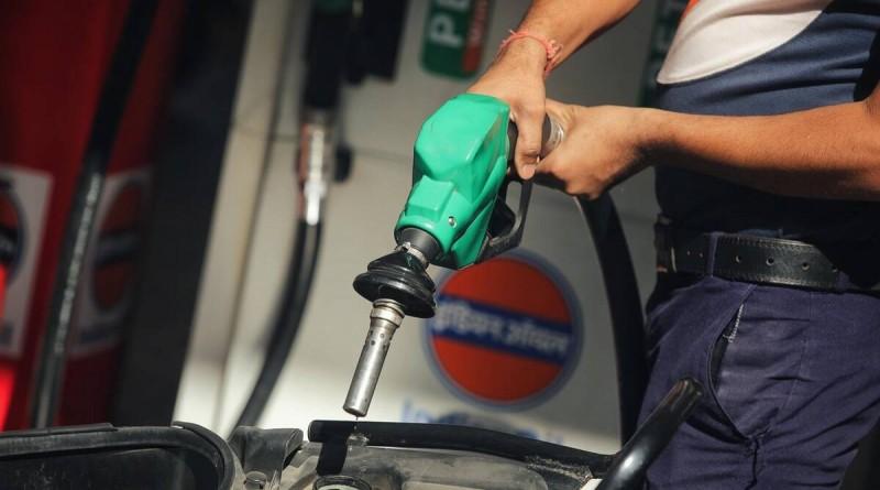 पेट्रोल-डीजल की कीमतों में फिर भड़की आग, जानिए आज क्या है भाव