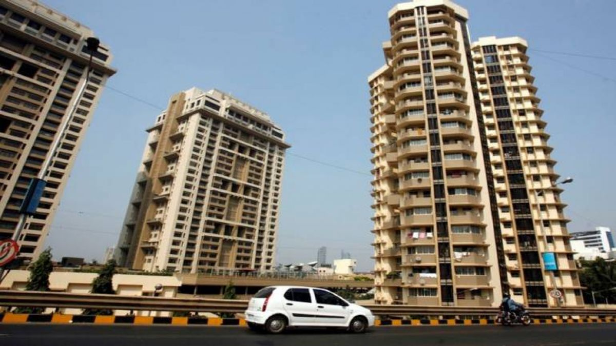 Three percent increase in residential housing sales recorded in the January-March quarter
