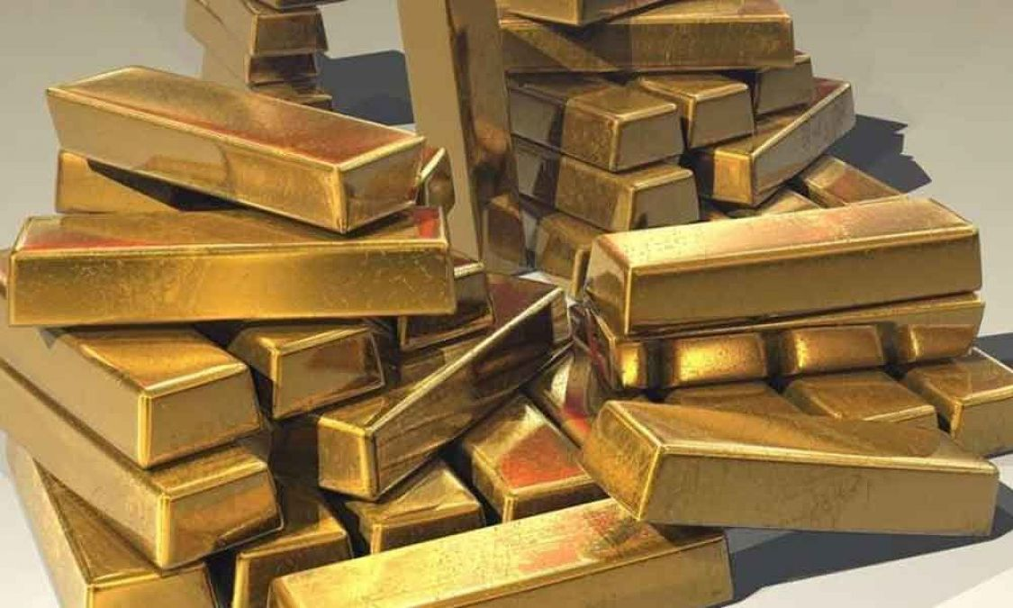 Gold prices rise in the domestic market as a result of global prices Inclined