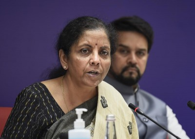 Finance Minister Nirmala Sitharaman gave big relief, small taxpayers will get the most benefit