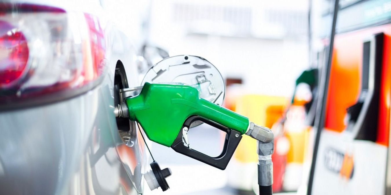 Petrol and diesel prices slashed  today after two days of stability