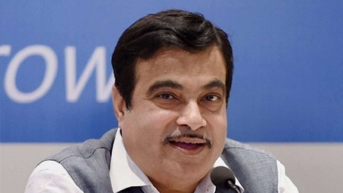 Gadkari urges work for development of agriculture sector and backward