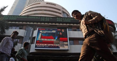 Indian stock market opened in red mark as corona returns in China