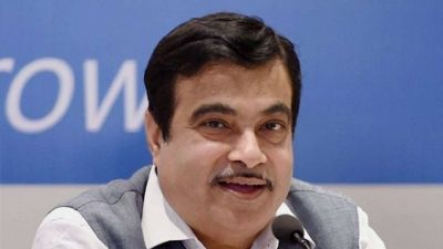 Gadkari urges work for development of agriculture sector and backward areas
