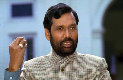 Ram Vilas Paswan said this about Chinese goods