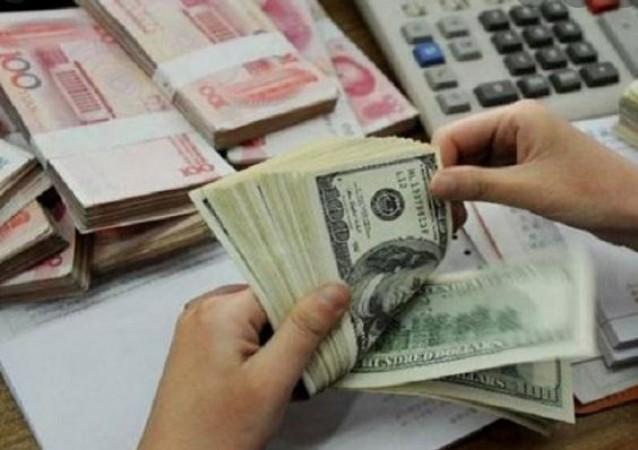 India Forex Reserve: भारत के विदेश मुद्रा भंडार में हुआ जबरदस्त इजाफा, रूस को छोड़ा पीछे